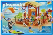 playmobil 70090 Water Sports Lesson